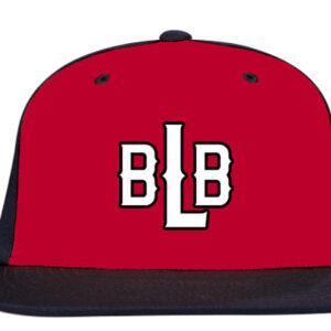 Better Baseball Game Hat