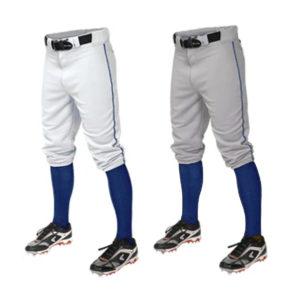 Warriors Extra Pants – Knicker Length