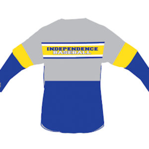 Independence Long Sleeve Dri Fit Tee